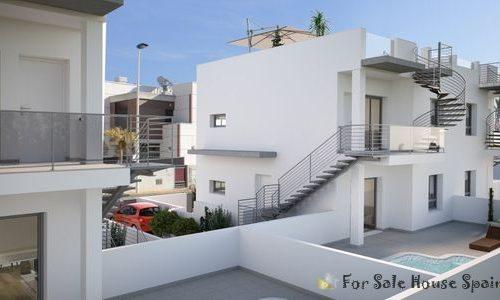 Appartement-100m-van-het-strand-Puerto-de-Mazarron