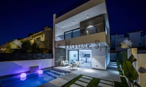 Exclusieve-villa`s-in-Santiago-de-la-Ribera-San-Javier-Murcia-Costa-Calida-Spanje