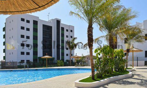 nieuwbou- project-met-Appartementen-Pilar-de-la-Horadada