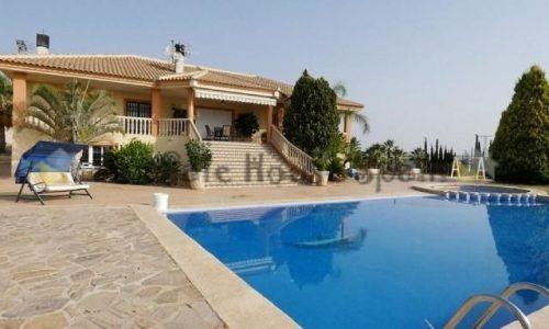 Landhuis-leiva-mazarron-7-bed-3bad-Costa-Calida-Spanje