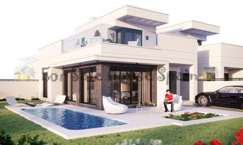 Nieuwbouw-Design-villa's-Alicante