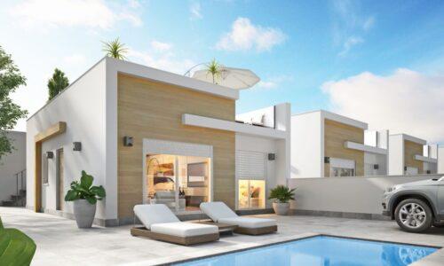Residencial-luxe-villa-Aire Limpio-Murcia